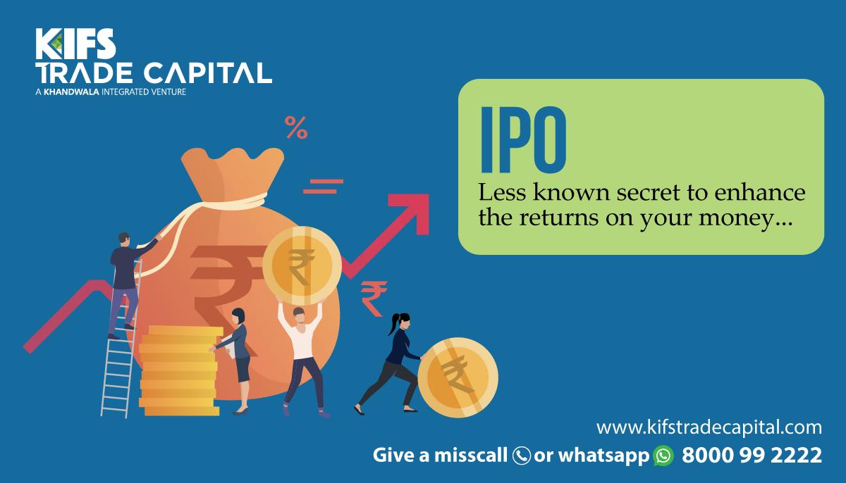 IPO-blog